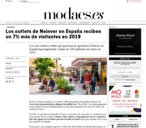 Undosclick en Prensa - Moda.es