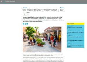 Undosclick en Prensa - Centros Comerciales.es