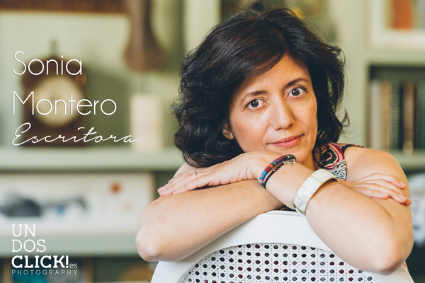 Reportaje LifeStyle Business - Sonia Montero - Escritora