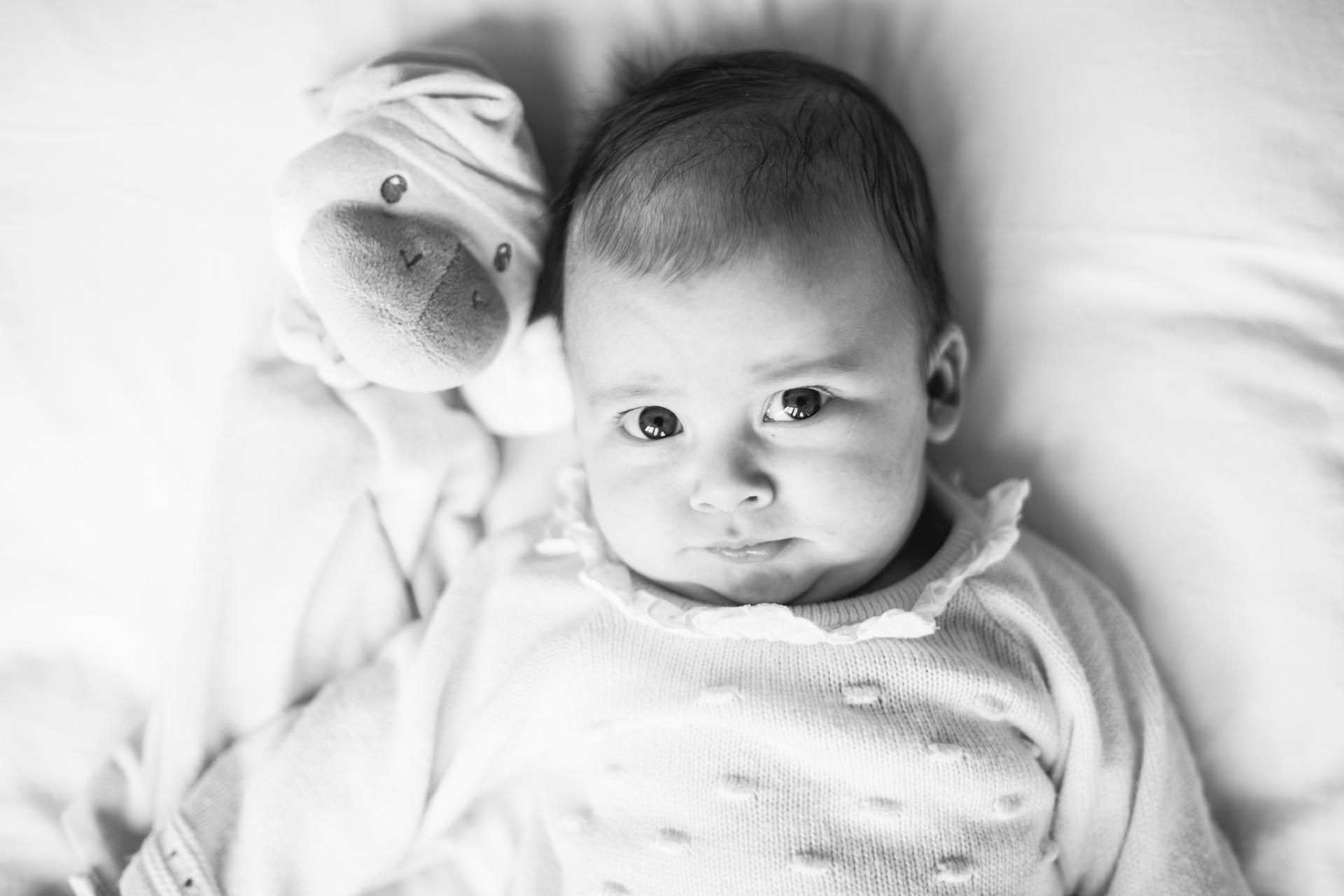 Reportaje de Familia y bebes en domicilio - Rodrigo