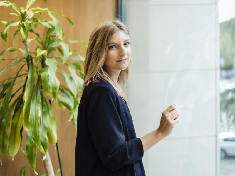 Silvia Fuentes - Brand Marketing Assistant en Neinver