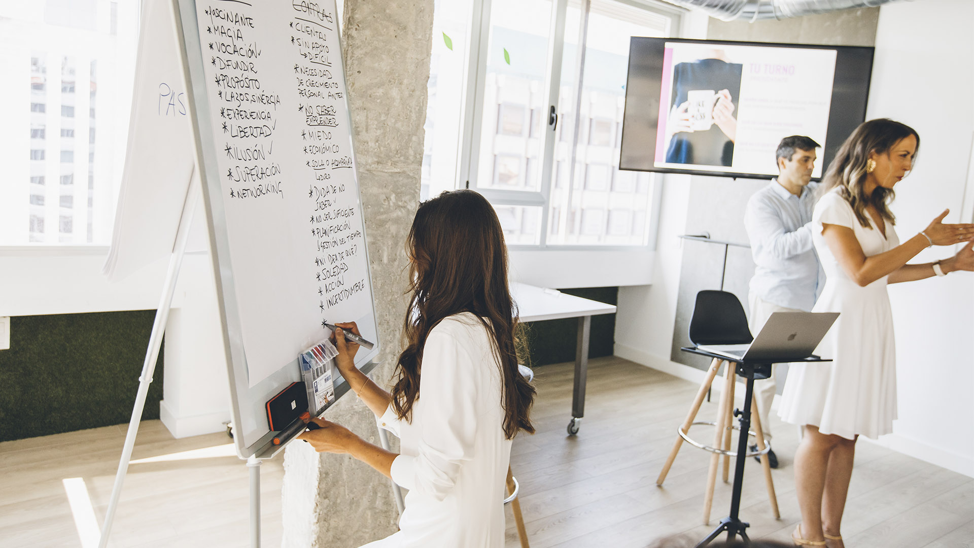 Eventos de Empresa -Smart Corworking - Fotografía LifeStyle Business