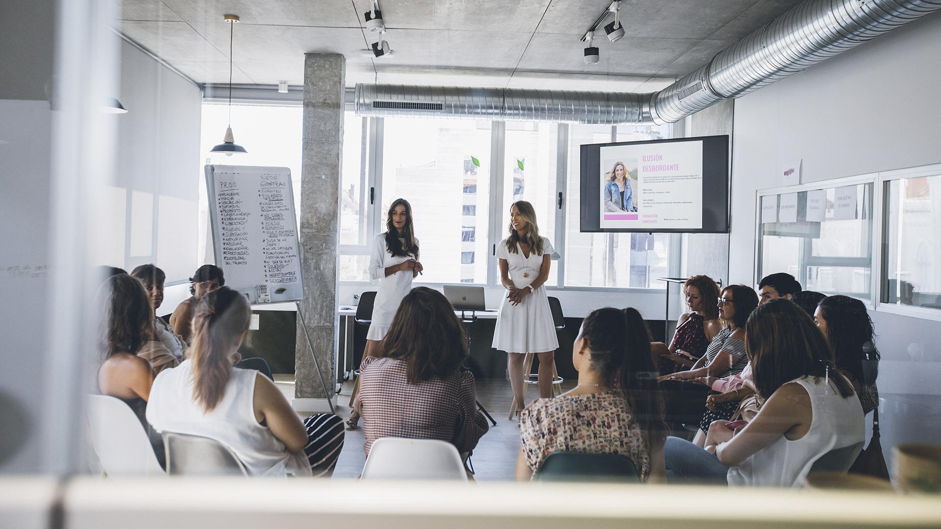 Eventos de Empresa -Smart Corworking