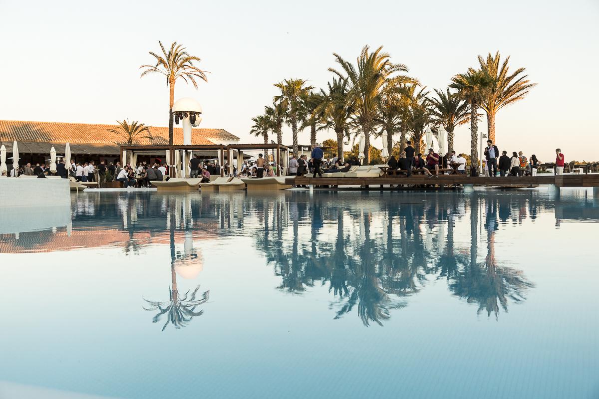 Fotografía Inmobiliaria - Destino Pachá Ibiza