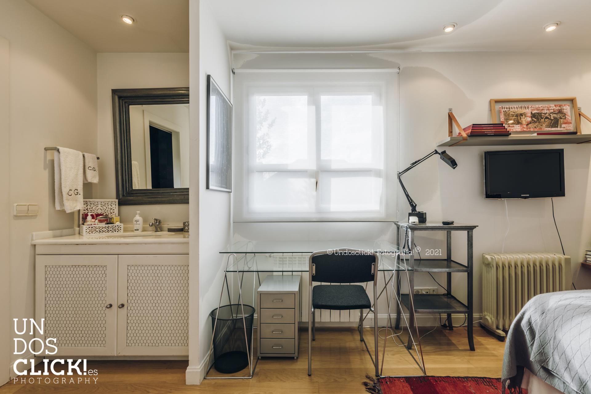 Fotografía Inmobiliaria y de Interiores