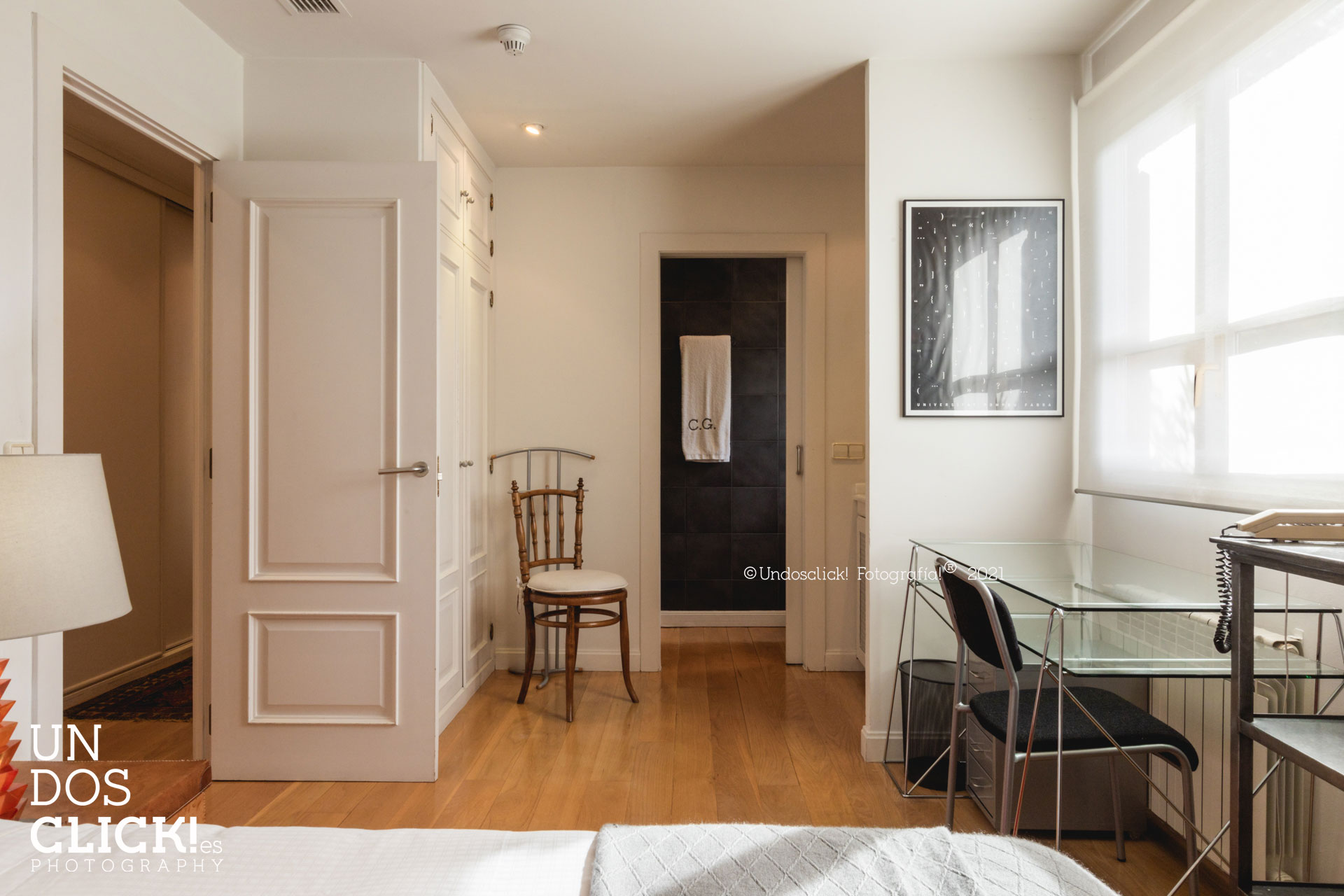 Fotografía Inmobiliaria - Interior Inmueble