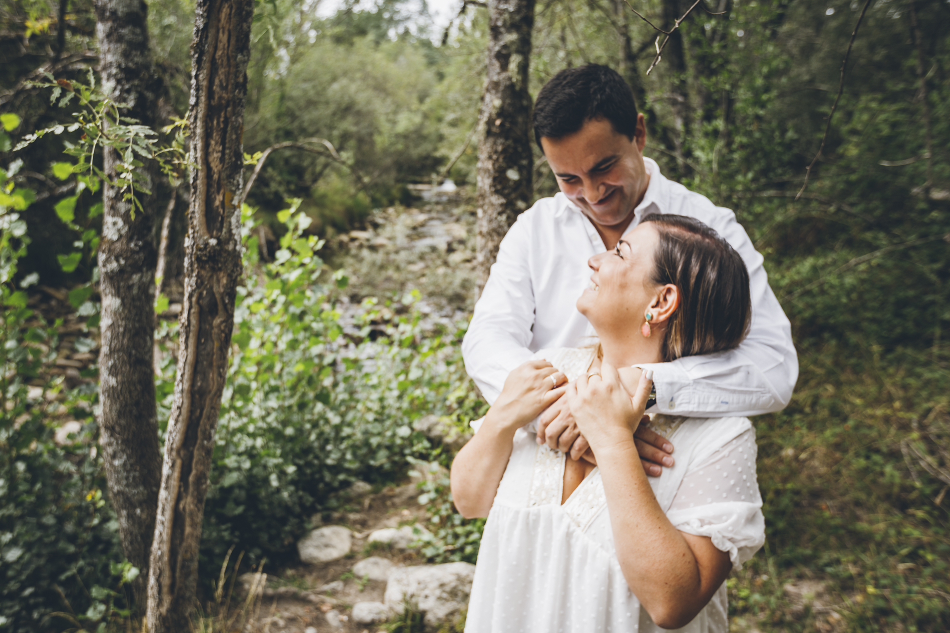 Preboda Teresa y Vicente